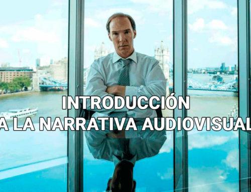 Introducción a la narrativa audiovisual