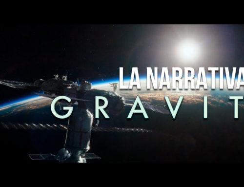 La narrativa en Gravity