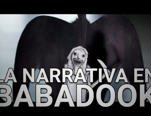 La narrativa en Babadook